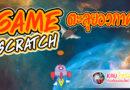 เกมส์ ตะลุยอวกาศ จากโปรแกรม scratch ง่ายนิดเดียว