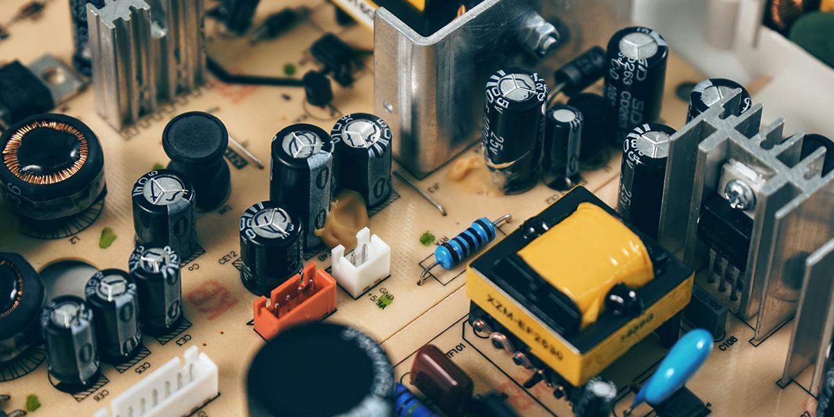 การออกแบบและเทคโนโลยี ม.1 วงจรไฟฟ้า
